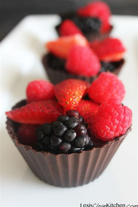 17 best images about dessert cups recipes on