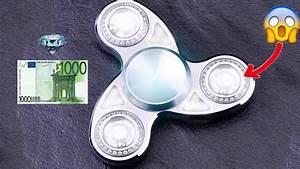 Hand Spinner Le Plus Cher Au Monde : le hand spinner le plus cher du monde en diamant 10000 youtube ~ Medecine-chirurgie-esthetiques.com Avis de Voitures