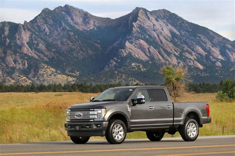 2017 Ford F 250 Reviews by 2017 Ford F 250 Reviews And Rating Motor Trend