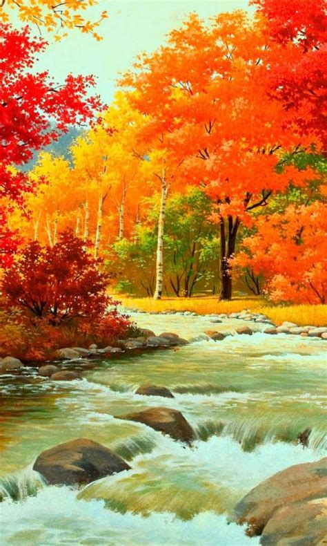 amazoncom autumn wallpaper appstore  android