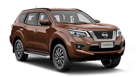 Nissan Terra Photo by 2019 Nissan Terra Philippines Price Specs Review