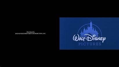 Disney Walt Buena Vista Distribution Dist Logopedia