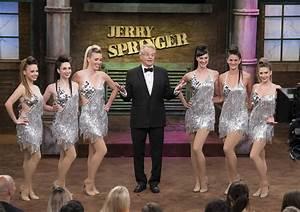 'Jerry Springer Show' celebrates 25 years - Chicago Tribune