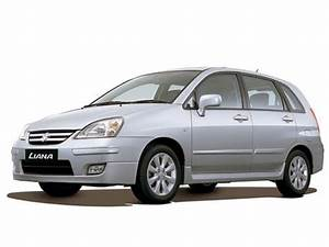 Suzuki Aerio Service Repair Manual Download 2002
