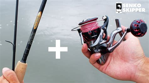 buying  fishing rod  reel youtube