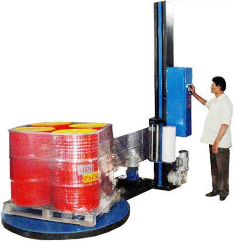 automatic pallet stretch wrap machines box wrapping machine box stretch wrapping machine