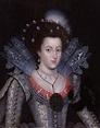 """Elizabeth Stuart, Queen of Bohemia """"Winter Queen"""" - Kings ..."""