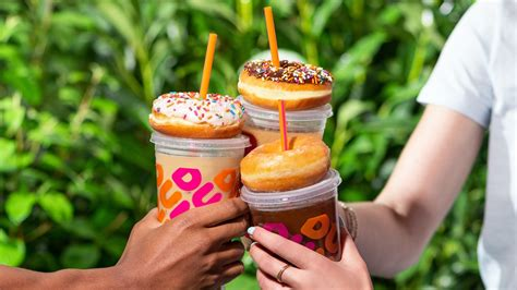 They're the ideal antidote to the onslaught of dark roasted coffee beans used in several other popular coffee grinds. Dunkin's Free Coffee Mondays & Free Donut Fridays In August 2020 Include Tasty Flavors
