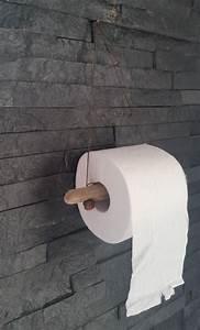 Dévidoir Papier Toilette : les 25 meilleures id es de la cat gorie d vidoir papier ~ Nature-et-papiers.com Idées de Décoration