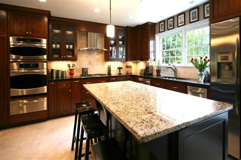 kitchen design ideas  walker woodworking