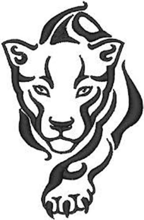 7 Best Tiger outline images   Tiger outline, Tiger images