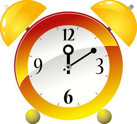 Clipart Clock Alarm Clock Clip At Clker Vector Clip
