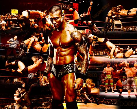 wwe Randy Orton Wallpapers 2011 | Wrestling Stars