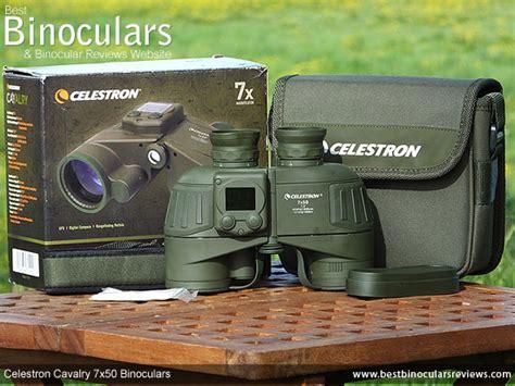 celestron cavalry 7x50 binoculars review