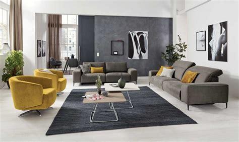 Fauteuil De Salon Design Contemporain