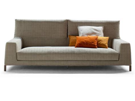 repose tete canapé canapé convertible avec repose tête vita by bonaldo design