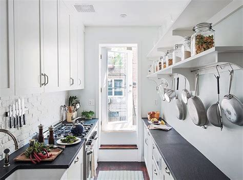 best 10 small galley kitchens ideas on pinterest galley