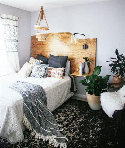 boho bedroom ideas bohemian bedroom ideas to inspire you this fall White