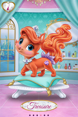 Disney Princess Palace Pets - Disney Princess Photo ...
