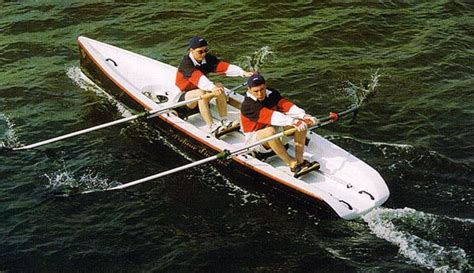 Virus Boats Uk by Affordable Versatile Virusboats Yole Rowing Boat