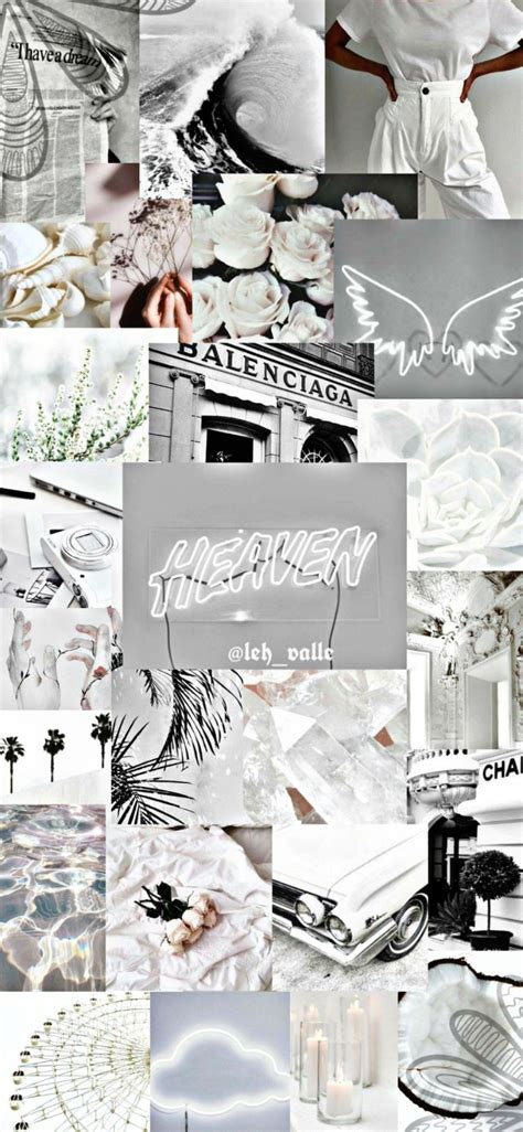 best aesthetic wallpaper pictures for ios 14 black white