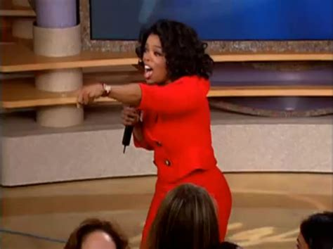 Give Your Car Away - outrage as oprah winfrey you get a car winners charged