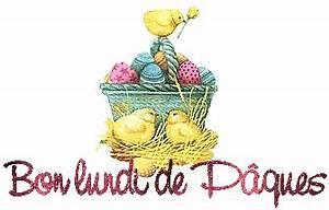 Lundi De Pâques 2017 : le coq picore bon lundi de p ques ~ Melissatoandfro.com Idées de Décoration