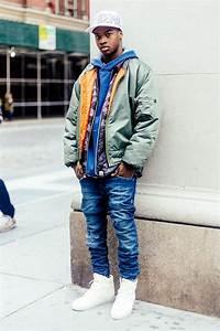 Ken Rebel Layered Streetwear Urban Fashion Style, The ...