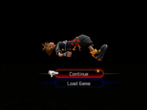 Kh Game Over Screen Motion Dl By Reseliee On Deviantart