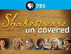 Shakespeare Uncovered Cancelled or Renewed? - TV Scorecards