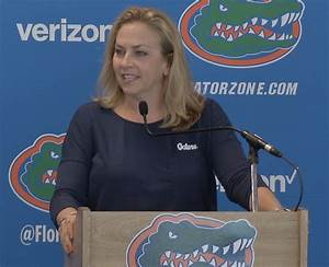 UF Women's Basketball Team Strives for Consistency on the ...