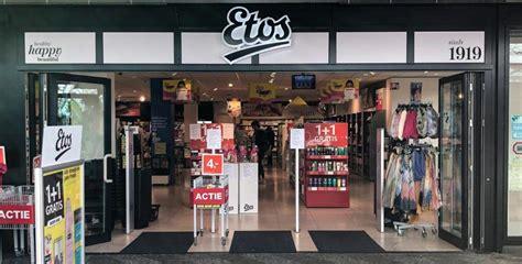 Etos | Winkelcentrum Boven 't Y