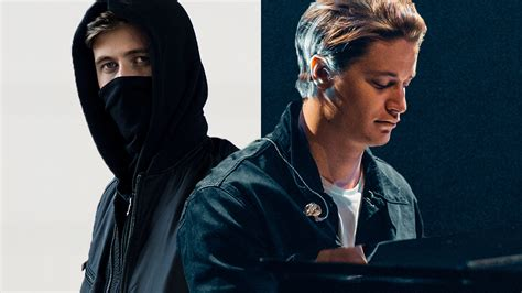 Alan Walker & Kygo Join Forces For Joint World Tour