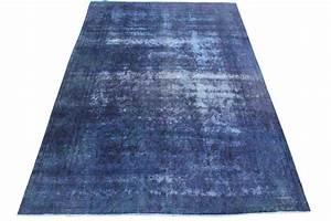 Teppich 250 X 300 : vintage teppich lila blau in 370x250cm 1001 3325 bei kaufen ~ Bigdaddyawards.com Haus und Dekorationen
