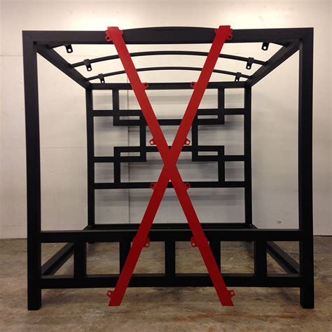 Plain Metal Bed Frame by Beds Http Metalbound