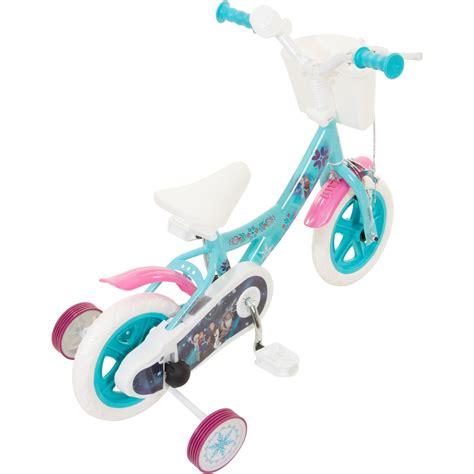 und elsa fahrrad 10 zoll disney frozen kinderrad eisk 246 nigin elsa