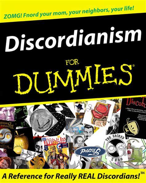 Really Real Discordian  Discordian Wiki  Fandom Powered