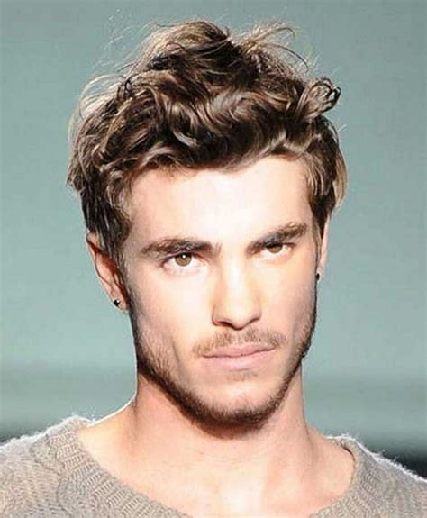 hairstyles for wavy hair boys hairstyles for men with curly hair short hair dude hair