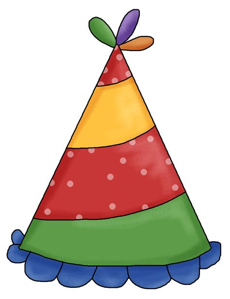 Birthday Hat Clipart Hat Clipart Transparent Background Clipart Best