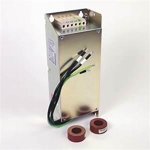 Powerflex 520 External Emc Filter