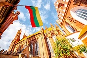 Lithuania Publishes ICO Pointers, Aligns with United ...