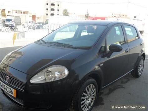 Fiat Grande Punto Gafsa