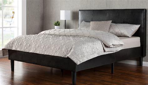 Best Bed Frame Type For Memory Foam Mattresses » Bedroom