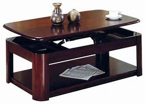 steve silver company lidya rectangular cherry wood lift With cherry wood lift top coffee table