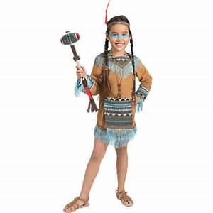 Indianer Kostüm Mädchen : kost m indianerin anila funny fashion mytoys ~ Frokenaadalensverden.com Haus und Dekorationen