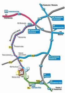 Messe Hannover Adresse : anfahrt zur hannover messe hannover ~ Orissabook.com Haus und Dekorationen