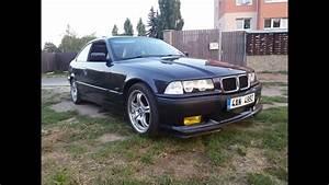 My Bmw E36 316i Coupe