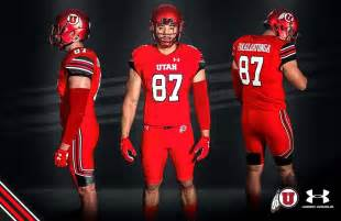 2017 College Football Uniforms