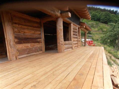 n 233 ologis construction fuste maison bois brut poteau poutre