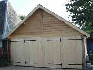 Garage Pour Voiture : garage pour 2 voitures obac ~ Voncanada.com Idées de Décoration
